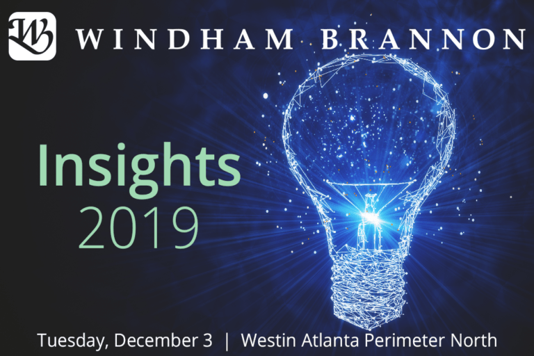 Insights 2019